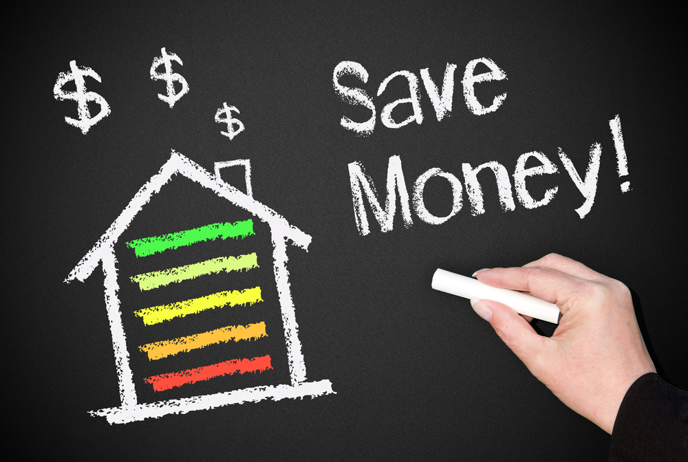Best ways to save for a home indiana members credit for Fastest way to save for a house