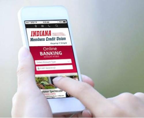 IMCU mobile app